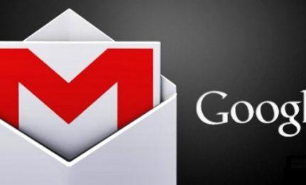 Ecco le nuove funzioni di Gmail