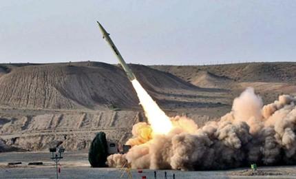 M. O., raffica di missili su Israele. Netanyahu convoca riunione sicurezza. L'Ue condanna