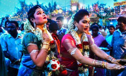 Al via in India il più grande festival transgender del Paese