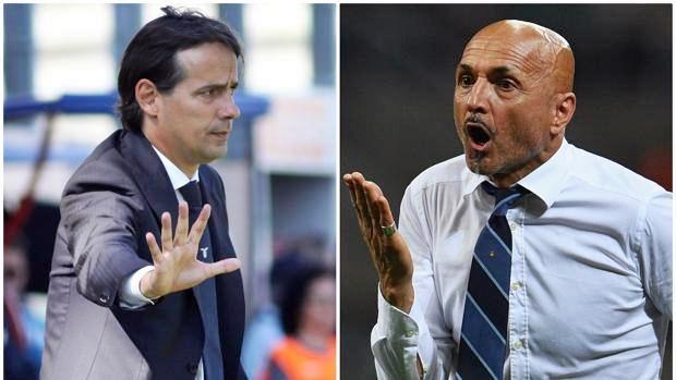 Calcio serie A: Juve scudetto, Lazio-Inter da brividi