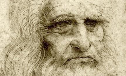 Anniversario delle morte di Leonardo Da Vinci, il grande genio del Rinascimento