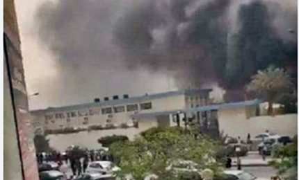 Libia, attacco suicida a commissione elettorale centrale di Tripoli. Almeno 7 morti