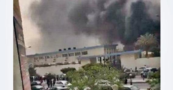 Strage alla commissione elettorale di Tripoli: rivendica l'Isis