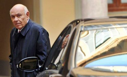 A Milano famigliari e amici intimi per ultimo saluto a Salvatore Ligresti