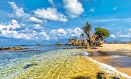 Il Vietnam e il turismo globale, la scommessa dell'isola Phu Quoc
