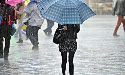 In arrivo ciclone islandese, anche -10 gradi al Nord