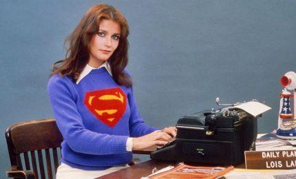 E' morta Margot Kidder, la Lois Lane a fianco di Reeve in Superman. Aveva 69 anni