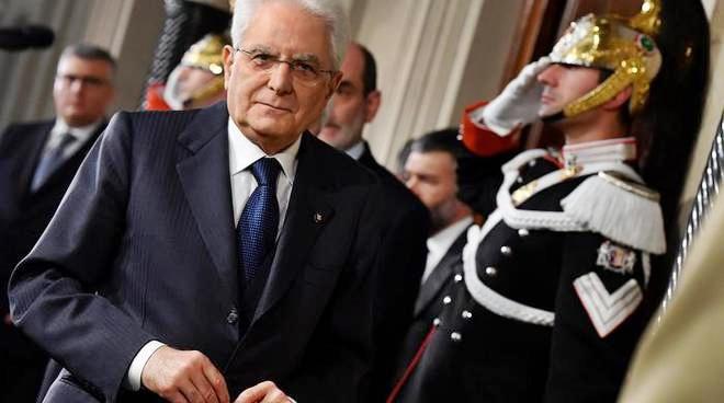 L'altolà di Mattarella: scandalo procure inaccettabile, ora voltare pagina