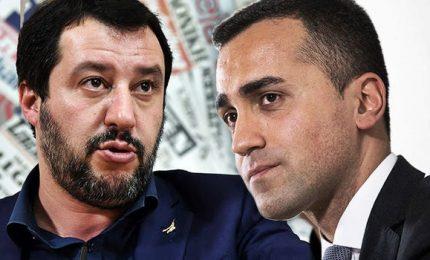 Di Maio insiste su Salvini, scegliamo premier insieme