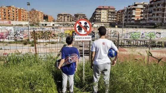 L'Italia è un Paese vietato ai minori