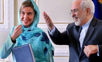 Iran in pressing diplomatico per salvare accordo su nucleare