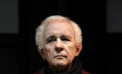 Morto Ferrari, grande attore di teatro, cinema e tv