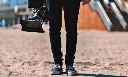 """Cinema, """"Lavori in corto"""": al via bando per registi under 35"""