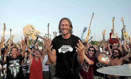 CSIamo, in Sardegna omaggio musicale di oltre 300 band ai C.S.I.