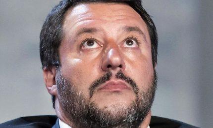 Migranti, Salvini: doneremo alla Libia altre 12 motovedette