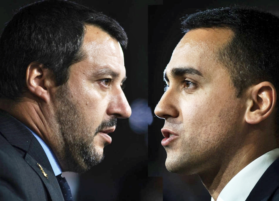 Egemonia Lega agita i Cinquestelle, serve scatto Di Maio