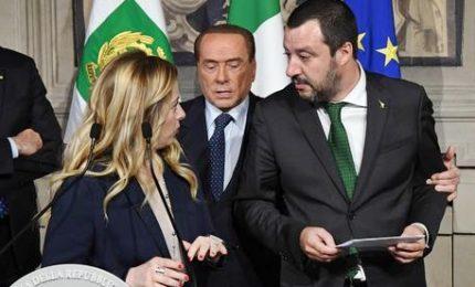 """Fi aderisce a manifestazione Lega ma tensioni su Regionali. E Salvini rilancia: """"Dobbiamo guardare avanti"""""""