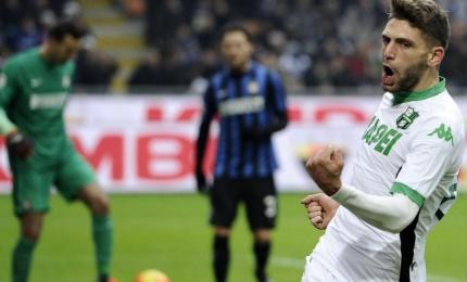 Inter ko con Sassuolo, Spalletti dice quasi addio alla Champions