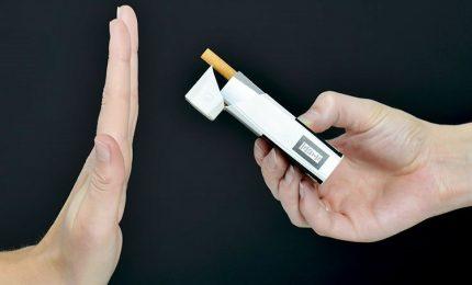 Giornata Mondiale senza tabacco, in Italia è allarme per i minori