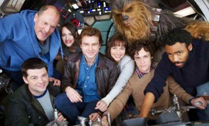 Il nuovo Han Solo Ehrenreich: da piccolo amavo Star Wars. L'ultimo film della saga