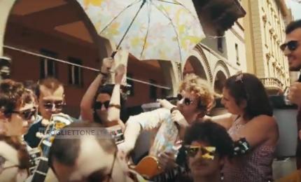 """""""Facile"""", flashmob e concerto mobile per le vie di Bologna"""