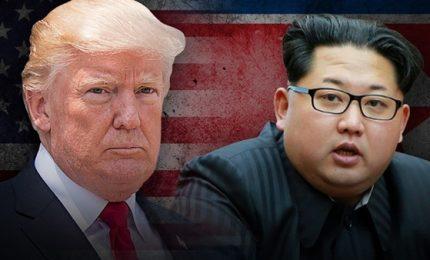 A Singapore Trump incontrerà Kim Jong Un. Ma lo storico summit ma non sarà decisivo