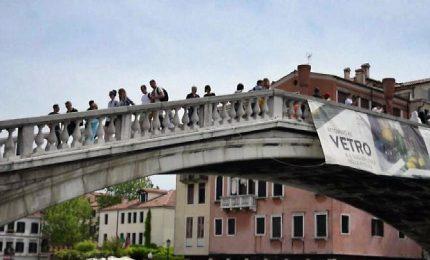 A Venezia fanno discutere i tornelli blocca-turisti