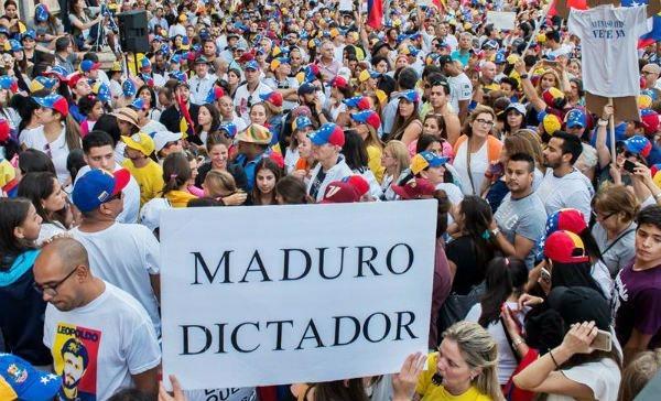 Venezuela, rielezione Maduro scatena caos, Paesi Gruppo Lima richiamano ambasciatori