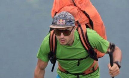 Volo in parapendio, Aaron Durogati è il nuovo campione italiano