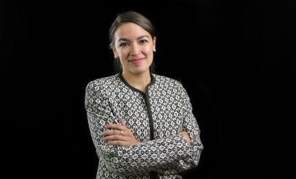 Alexandria Ocasio-Cortez, lo shock del partito democratico Usa