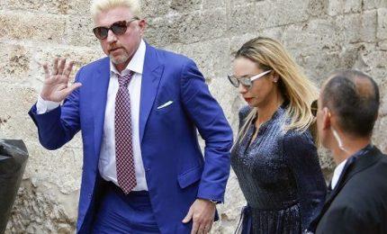 """""""Bum Bum"""" Becker in bancarotta ricorre all'immunità diplomatica"""