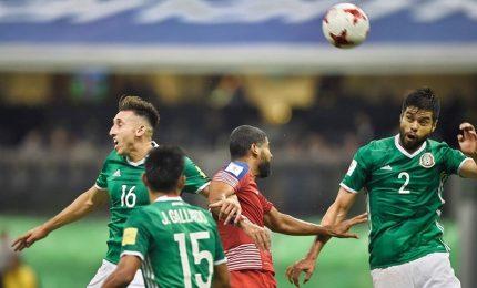 Corea del Sud-Messico 1-2, centroamericani vicini agli ottavi