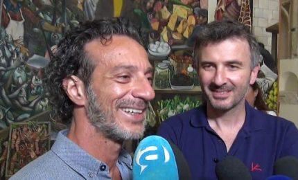 """Ficarra e Picone presentano """"Fuoricinema Mediterraneo"""""""