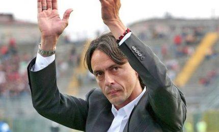 """Inzaghi: """"Con il Marsiglia primo match point"""""""