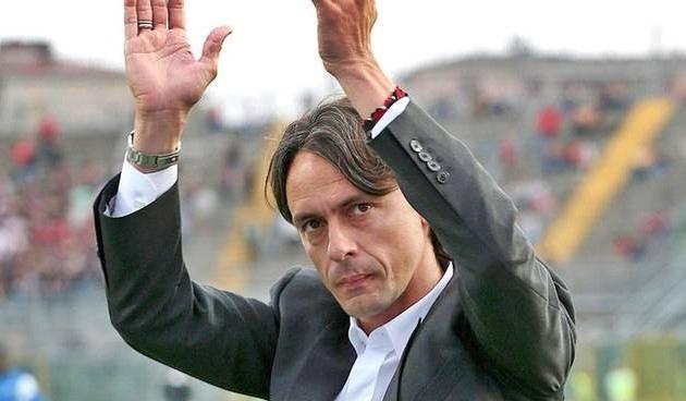Calcio, Filippo Inzaghi nuovo allenatore del Bologna