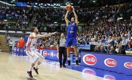 Italia-Croazia 72-78, primo ko nelle qualificazioni mondiali