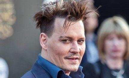 """Johnny Depp: """"Mai pensato di poter cadere così in basso"""""""