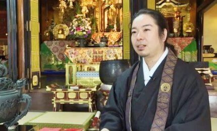 La doppia vita di Tatsumi in Giappone: monaco buddista e dj Ta2Mi