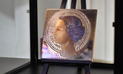 Svelata la prima opera di Leonardo Da Vinci, un Arcangelo Gabriele