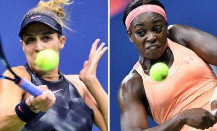 Roland Garros donne, derby Usa Keys-Stephens in semifinale