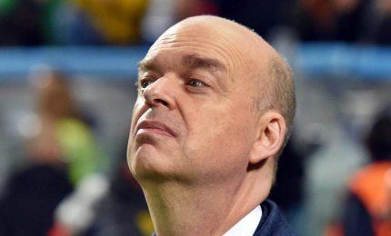 Il Milan squalificato dalla Uefa: niente Europa per un anno