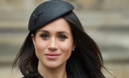 """I tabloid distruggeranno la tua vita"", la duchessa Meghan si confessa"