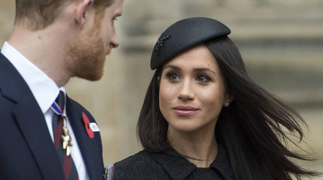 Meghan come Caroline di Monaco, la moglie del principe Henry rischia di diventare calva