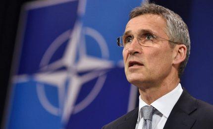 Stoltenberg, l'Italia è un alleato Nato apprezzato e importante