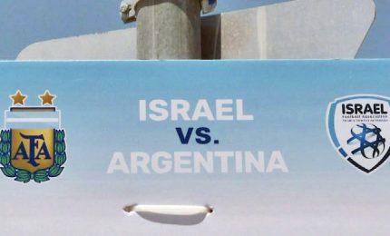 Gerusalemme, no Israele-Argentina. E' polemica politica