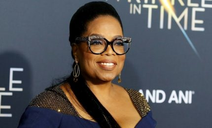 Apple e Oprah Winfrey, partner per nuovo servizio a pagamento
