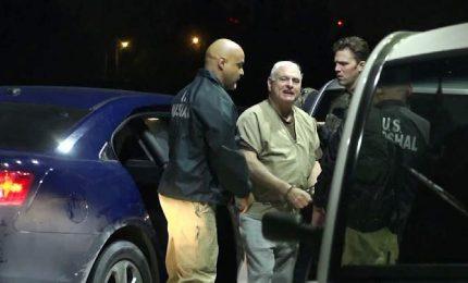 Panama, ex presidente Ricardo Martinelli estradato dagli Usa