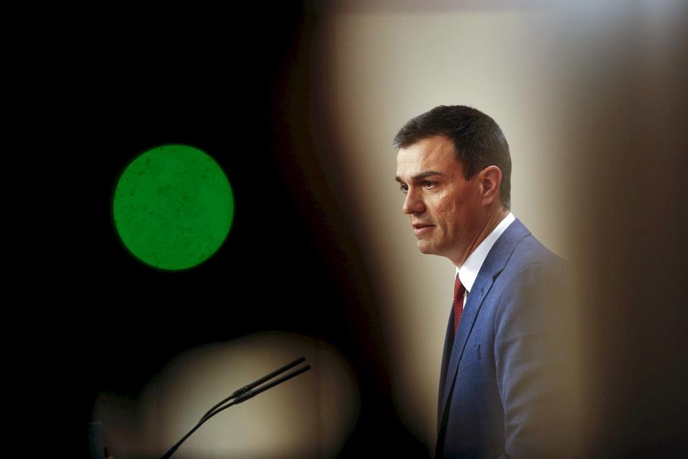 Sanchez non esclude più elezioni anticipate