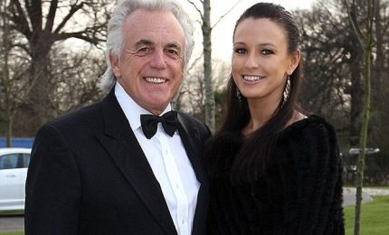 E' morto Peter Stringfellow, il re dei night club