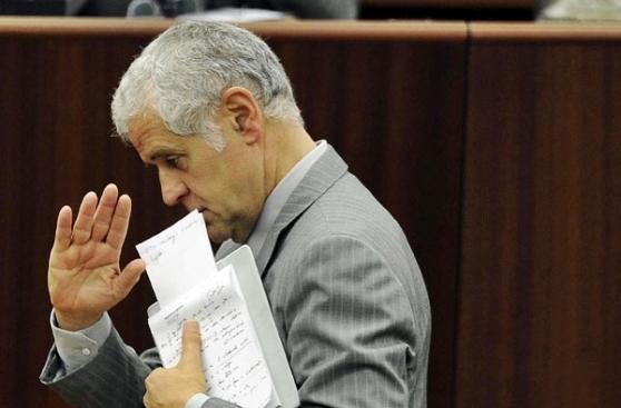 Formigoni condannato in appello a 7 anni e 6 mesi